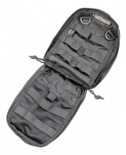 Tasmanian Tiger Tac Pouch 7/7743 sac à Dos 27 x 20 x 4 cm Noir [Sport]