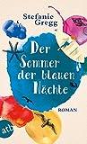 Der Sommer der blauen Nächte: Roman