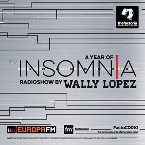 Wally Lopez