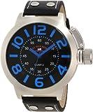U.S. Polo Assn. Classic US5206 Reloj analógico Negro para Hombre