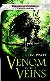 Venom in Her Veins (Forgotten Realms)
