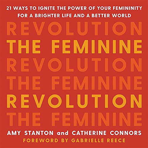 The Feminine Revolution Titelbild