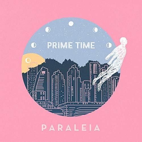 Paraleia