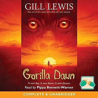 Gorilla Dawn cover art