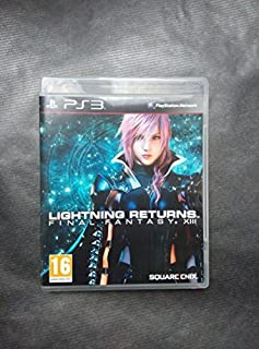 Lightning Returns: Final Fantasy XIII (B00DD0AAPY) | Amazon price tracker / tracking, Amazon price history charts, Amazon price watches, Amazon price drop alerts