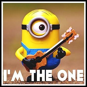 I'm the One (Minions Remix)