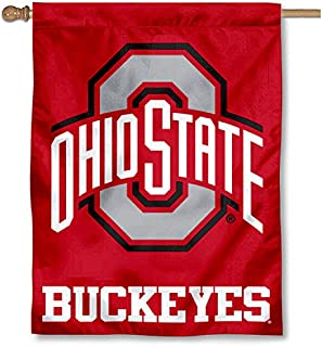 Best ohio state michigan house divided flag Reviews