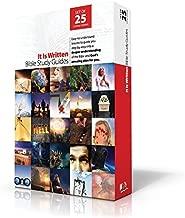 It Is Written Bible Study Guide Set