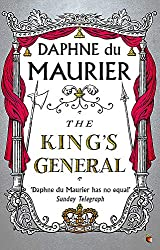 Books Set in Cornwall: The King's General by Daphne du Maurier. Visit www.taleway.com to find books from around the world. cornwall books, cornish books, cornwall novels, cornwall literature, cornish literature, cornwall fiction, cornish fiction, cornish authors, best books set in cornwall, popular books set in cornwall, books about cornwall, cornwall reading challenge, cornwall reading list, cornwall books to read, books to read before going to cornwall, novels set in cornwall, books to read about cornwall, cornwall packing list, cornwall travel, cornwall history, cornwall travel books