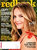 Redbook Magazine July/August 2018 | Alicia Silverstone