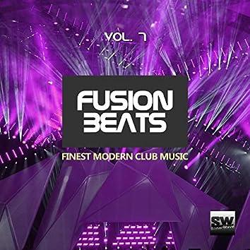 Fusion Beats, Vol. 7 (Finest Modern Club Music)