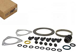 Turbocharger Mounting Seal Kit Fits For 2008-2010 F250 F350 F450 F550 Super Duty 6.4L Powerstroke Diesel