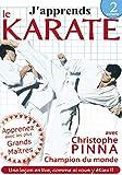 J'apprends le Karaté - Vol. 2 [Francia] [DVD]