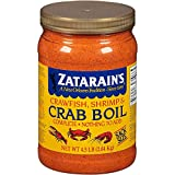 Zatarain's Crawfish, Shrimp & Crab Boil (4.5 lb.) - SCL