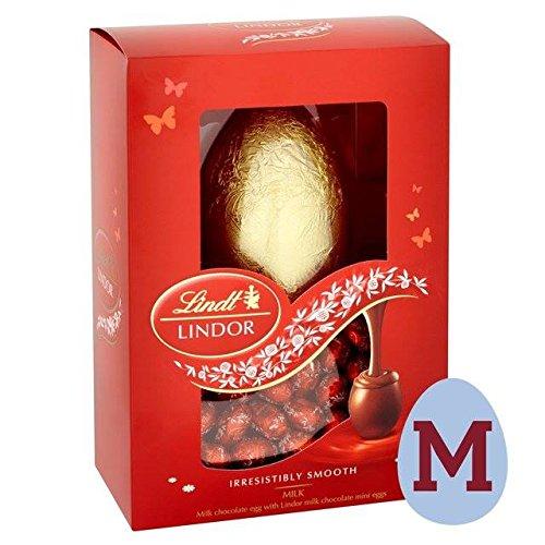 Lindor Shell Egg with Mini Eggs 215g