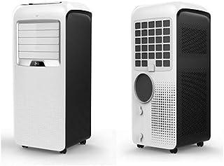 Aire acondicionado móvil reversible caliente/frío