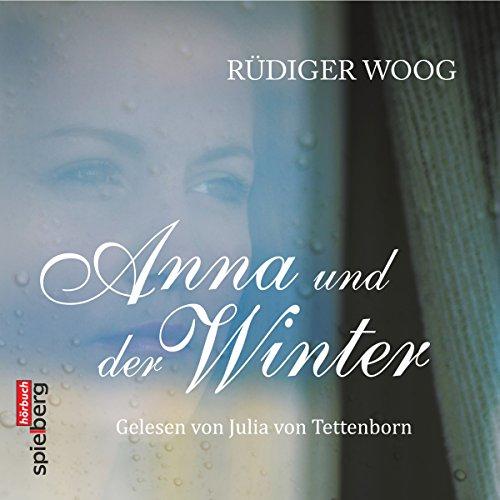 Anna und der Winter Titelbild