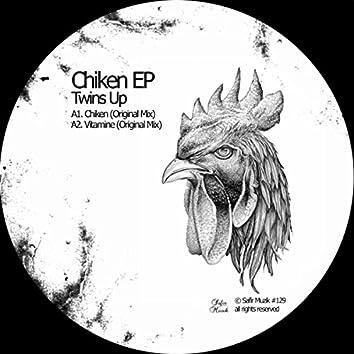 Chiken EP