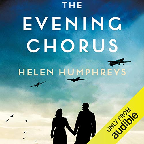 Page de couverture de The Evening Chorus