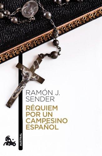 Réquiem por un campesino español de Ramón J. Sender