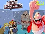 Clip: Hide And Seek - Captain Underpants