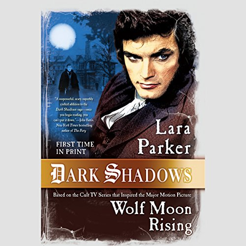 Wolf Moon Rising cover art