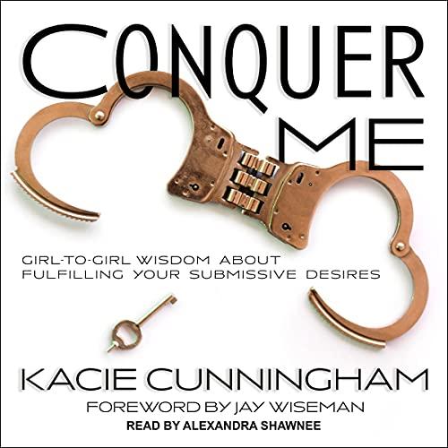 Conquer Me cover art