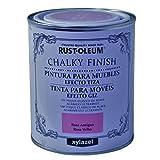 Rust-Oleum 4081603 Pintura, Rosa Antiguo, 750 ml