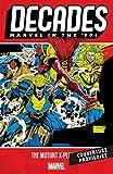 Décennies - Marvel dans les années 2010
