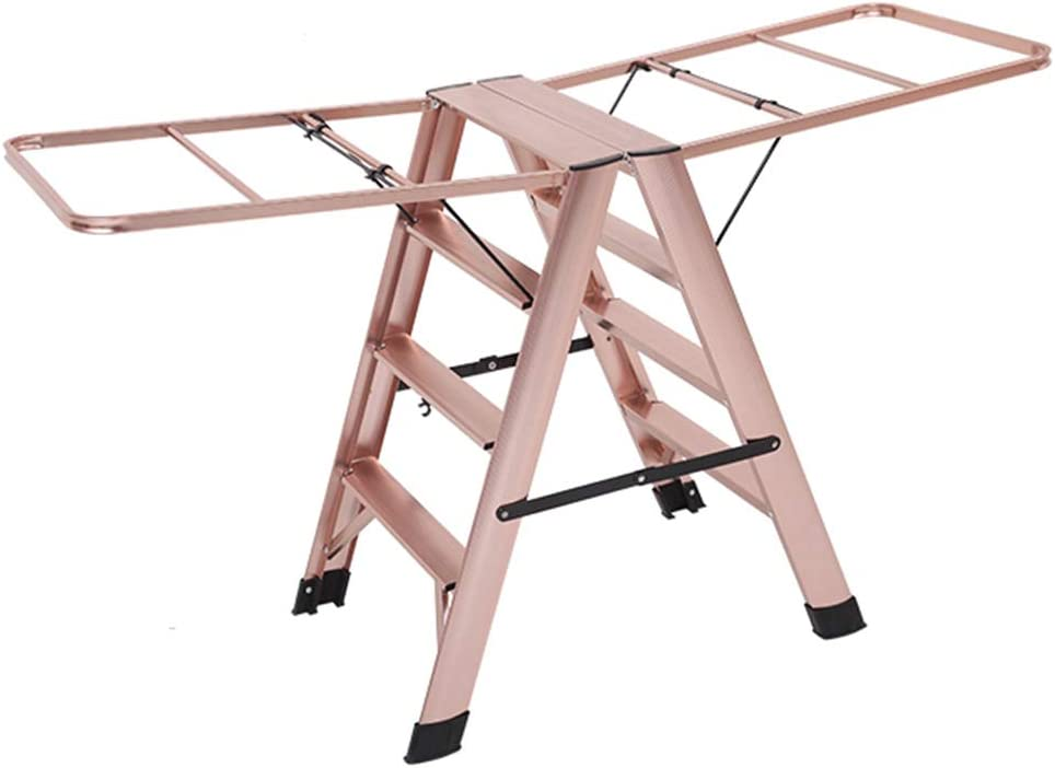 Ladder Stool Great interest Step Ladder Folding Omaha Mall Chair Sa Ladder