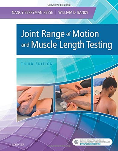 Joint Range of Motion and Muscle Length Testing, 3e