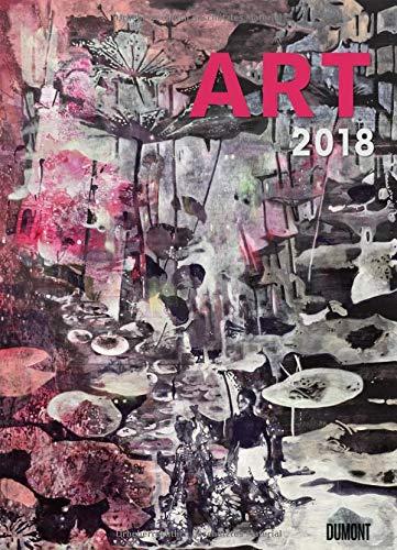 Art Kalender 2018 – Malerei heute – DUMONT Kunst-Kalender – Poster-Format 49,5 x 68,5 cm - Partnerlink