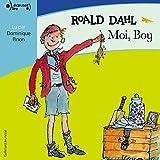 Moi, Boy - Format Téléchargement Audio - 14,99 €