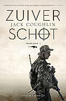 Zuiver schot (Sniper-serie Book 5)
