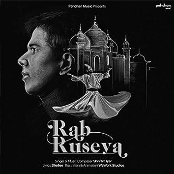Rab Ruseya