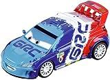 "Carrera 20061198 - Carrera GO!!! Disney/Pixar Cars 2 Fahrzeug ""Raoul CaRoule"""