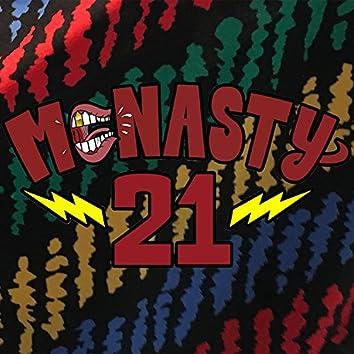 McNasty 21