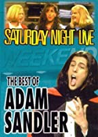 Snl: The Best of Adam Sandler [DVD]