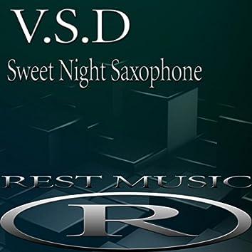 Sweet Night Saxophone