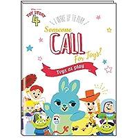 デルフィーノ マンスリー手帳 ディズニー 2020年 2月始まり B6サイズ トイストーリー4 集合 DZ-80973