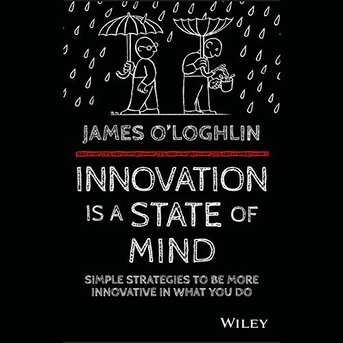 Innovation Is a State of Mind cover art