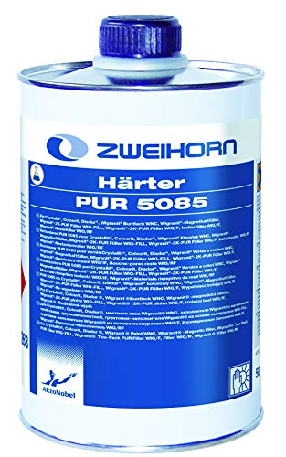 Zweihorn PUR-Härter 5085 (0,5 Liter)