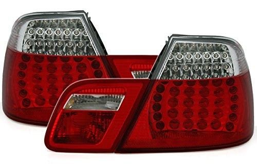 Eagle Eyes LED Rückleuchten Set in Rot-WeiàŸ