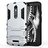 MY_CASE Tough Case for Motorola Moto X Force / X3 | Hard