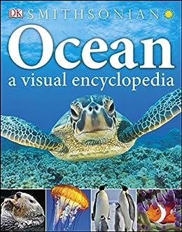 Ocean: A Visual Encyclopedia by [DK]