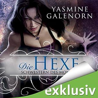 Die Hexe (Schwestern des Mondes 1) Titelbild