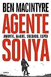 Agente Sonya: Amante, madre, soldado, espía