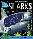 My Awesome Sharks Book