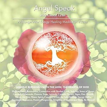 Archangel Ariel (Energy Healing Meditation 432hz)