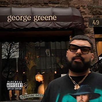 George Greene